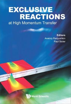 Exclusive Reactions at High Momentum Transfer: Proceedings of the International Workshop (Hardback)