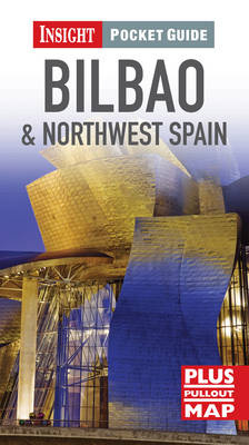 Insight Pocket Guide: Bilbao & Northwest Spain - Insight Pocket Guides (Paperback)