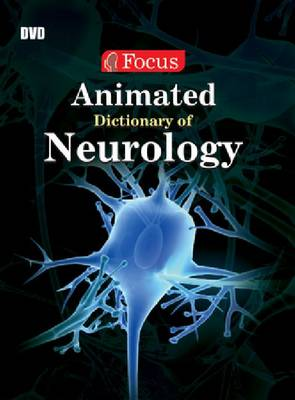 Animated Dictionary of Neurology (DVD)