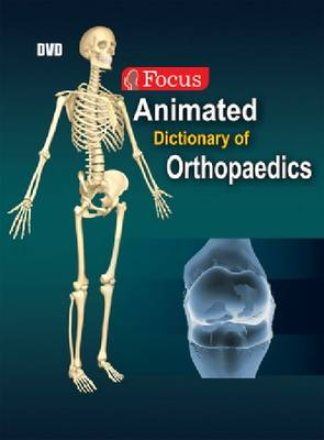 Animated Dictionary of Orthopaedics (DVD)
