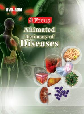 Animated Dictionary of Diseases (DVD)