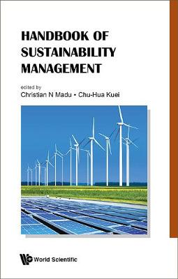 Handbook of Sustainability Management (Hardback)
