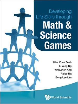 Developing Life Skills Through Math and Science Games (Paperback)