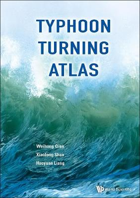 Typhoon Turning Atlas (Paperback)
