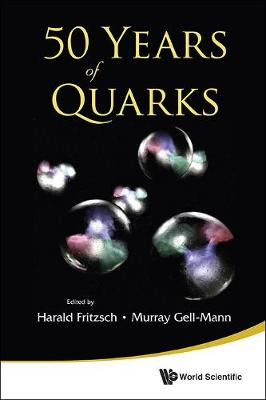 50 Years of Quarks (Hardback)