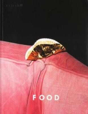 Waterfall 6 - Food (Paperback)
