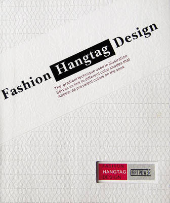 Fashion Hangtag Design (Hardback)