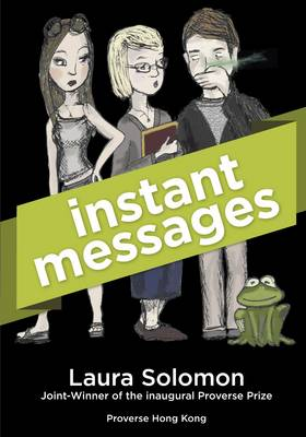 Instant Messages (Paperback)