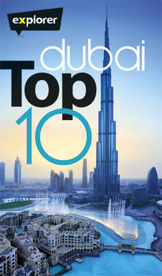 Dubai Top Ten: Dxb_ttn_1 - Lifestyle Products (Paperback)