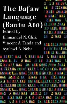 The Bafaw Language: Bantu A10 (Paperback)