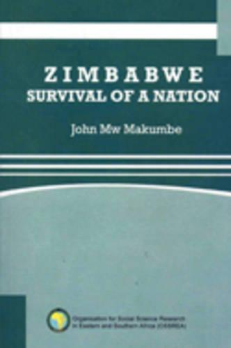 Zimbabwe: Survival of a Nation (Paperback)
