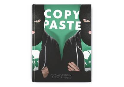 Cover Copy Paste: How Advertising Recycles Ideas