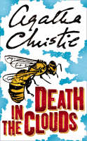 Poirot: Death in the Clouds