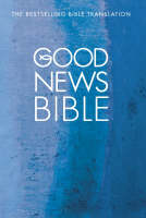 Good News Bible (GNB): Compact Edition