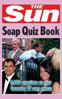 The Sun Soap Quiz Book