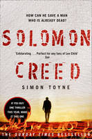 Solomon Creed: Book one