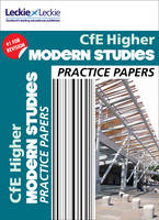 CFE Higher Modern Studies Practice Papers for SQA Exams