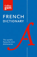 Collins French Dictionary: 40,000 Words and Phrases in a Mini Format