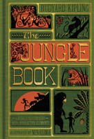 The Jungle Book: (Illustrated with Interactive Elements)