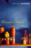 Midnight's Children (Paperback)