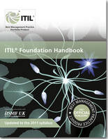 ITIL Foundation Handbook [pack of 10]