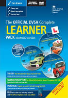 The Official DVSA Complete Learner Driver Pack 2016
