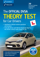 The Official DVSA Theory Test for Car Drivers 2016