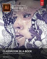 Adobe Illustrator CC Classroom in a Book 2015