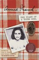 The Diary of a Young Girl: Definitive Edition