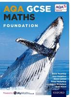 AQA GCSE Maths Foundation Student Book