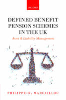 Defined Benefit Pension Schemes in the UK
