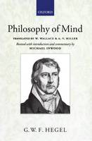Hegel: Philosophy of Mind