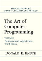 The Art of Computer Programming: Fundamental Algorithms Volume. 1
