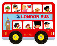 Whizzy Wheels: London Bus