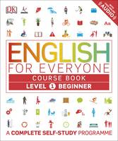 English for Everyone Course Book: Beginner Level 1
