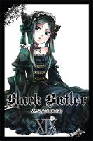 Black Butler: Vol. 19