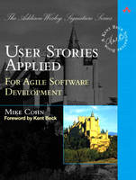 User Stories Applied