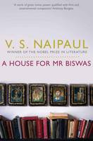 A House for Mr Biswas (Paperback)