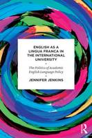 English as a Lingua Franca in the International University