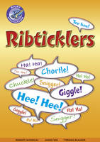 Navigator New Guided Reading Fiction Year 6, Ribticklers GRP