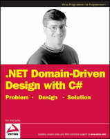 NET Domain-Driven Design with C#