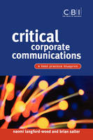 Critical Corporate Communications
