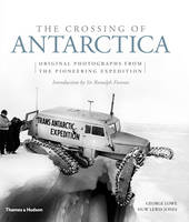 The Crossing of Antarctica
