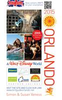 A Brit Guide to Orlando & Walt Disney World 2015