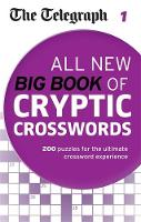 The Telegraph: All New Big Book of Cryptic Crosswords: 1