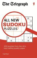 Telegraph All New Sudoku Puzzles 1: 1