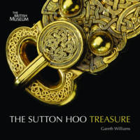 The Treasures from Sutton Hoo