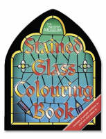 Stained Glass: Shaped