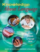 Knowledge About Language