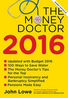 The Money Doctor 2016